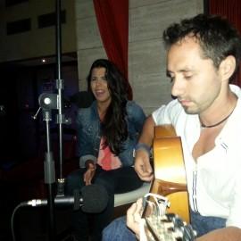 Cristina Soler & Club Tixe